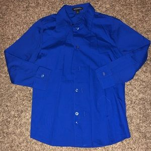 Excellent condition dress shirt